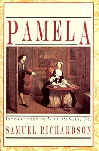 9780393001662: Pamela