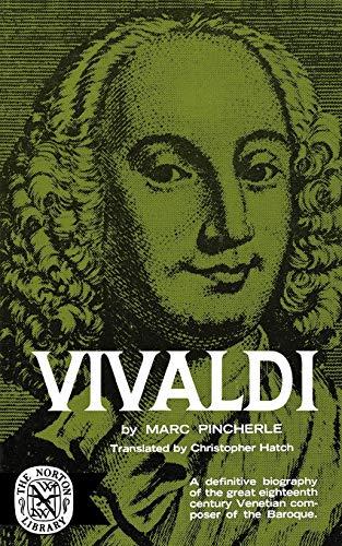 9780393001686: Vivaldi