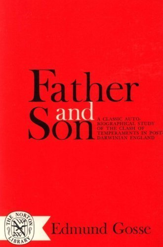 Father and Son: Edmund Gosse