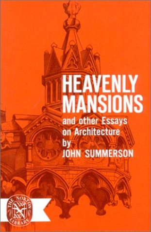 9780393002102: Heavenly Mansions