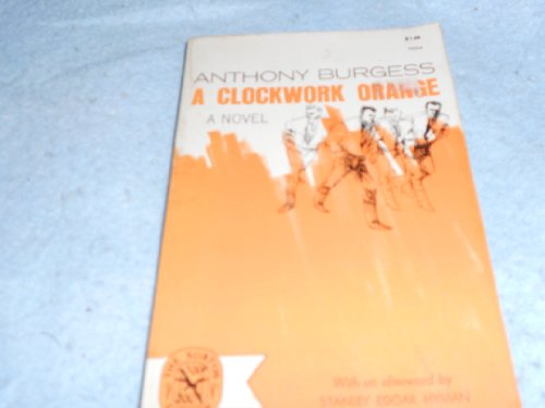 9780393002249: Clockwork Orange