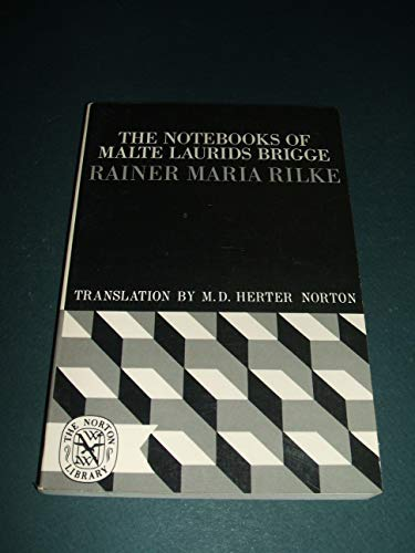 9780393002676: The Notebooks of Malte Laurids Brigge