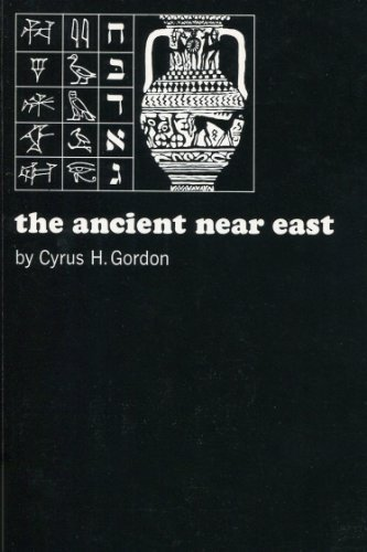 The Ancient Near East (Books That Live).