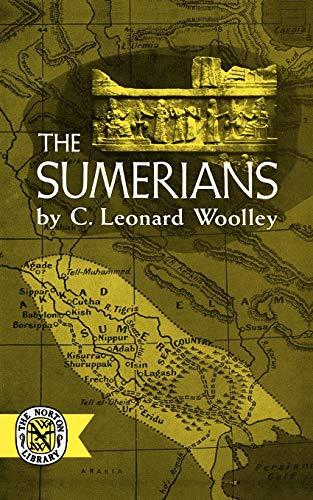9780393002928: The Sumerians (Norton Library (Paperback))