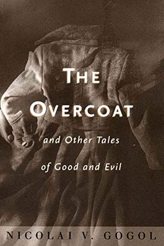 9780393003048: The Overcoat and Other Tales of Good and Evil