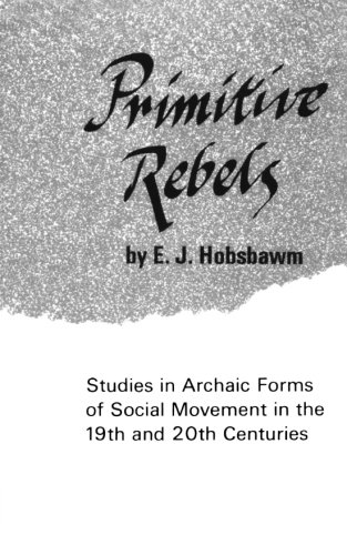 9780393003284: Primitive Rebels (Norton Library (Paperback))