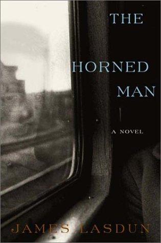 9780393003369: The Horned Man