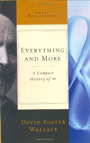 9780393003383: Everything and More: A Compact History of Infinity