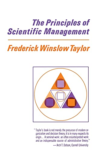 9780393003987: Principles of Scientific Management