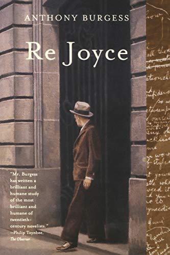 Re Joyce (ReJoyce): Burgess, Anthony