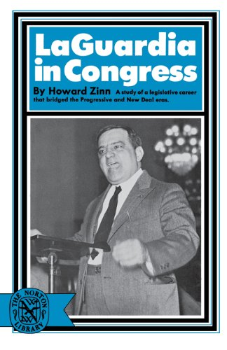 9780393004885: Laguardia in Congress