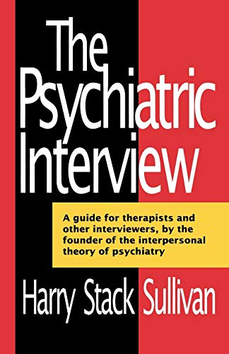 9780393005066: The Psychiatric Interview (Norton Library)