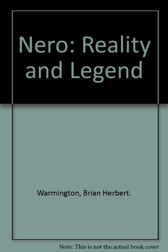 9780393005424: Nero: Reality and Legend