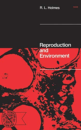 9780393005882: Reproduction And Environment (Norton Library,)