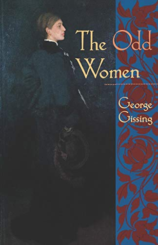 9780393006100: The Odd Women (The Norton Library)