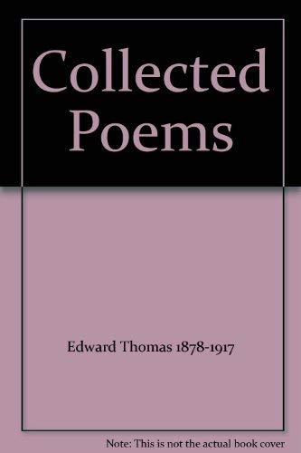 9780393007138: Collected Poems