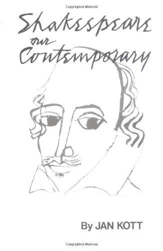 9780393007367: Shakespeare Our Contemporary (Norton Library)