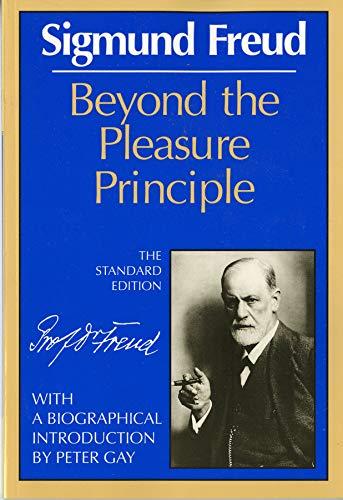 9780393007695: Beyond the Pleasure Principle (Complete Psychological Works of Sigmund Freud)