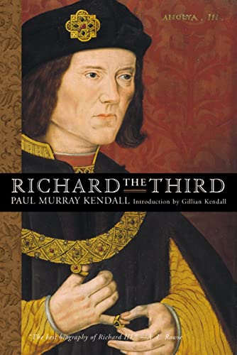 9780393007855: Richard the Third