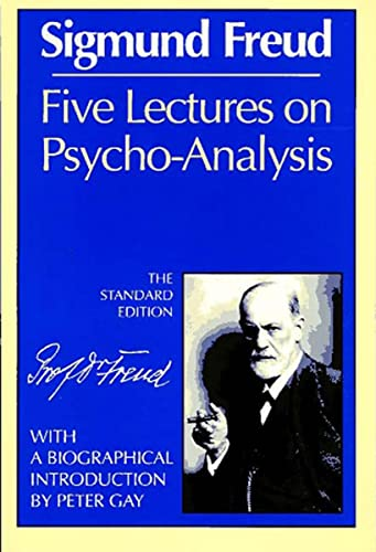 9780393008470: Five Lectures on Psycho-Analysis (The Standard Edition) (Complete Psychological Works of Sigmund Freud)