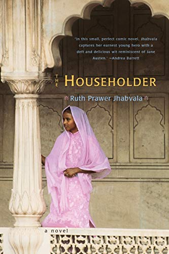 9780393008517: The Householder: A Novel (The Norton Library)