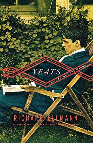 9780393008593: Yeats: The Man and the Masks