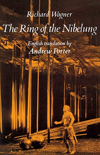 9780393008678: The Ring of the Nibelung