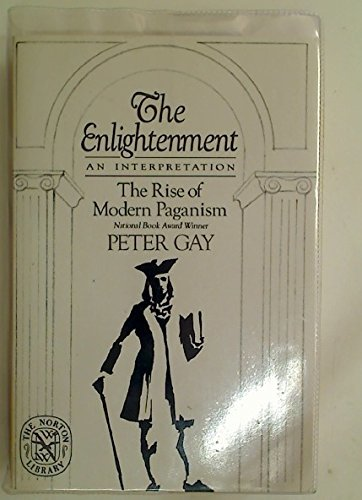 9780393008708: The Enlightenment: v. 1