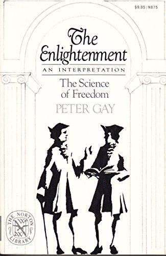 9780393008753: The Enlightenment: v. 2