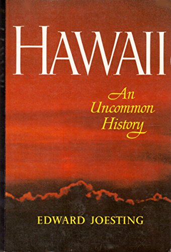 9780393009071: Hawaii: An Uncommon History