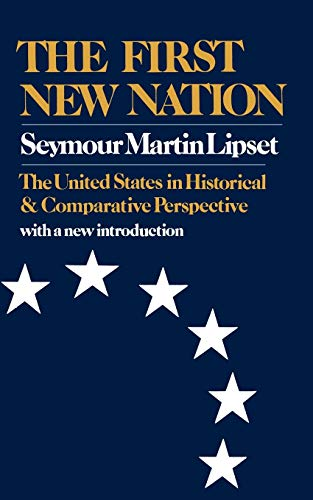 author seymour lipset describes concepts of the american creed Study guide introduction to american government chapter 1  purpose: to introduce students to the concepts of governemnt, politics, and the form and function as well as the scope of american government.