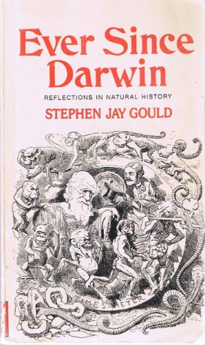 9780393009170: Gould Ever since Darwin (Paper)