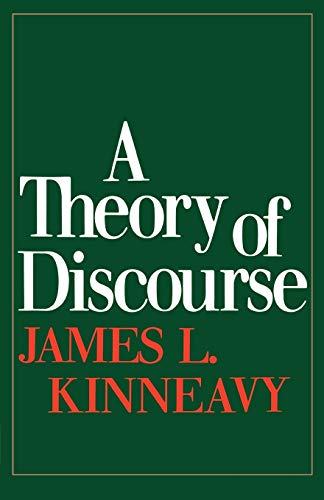 9780393009194: Theory Of Discourse: The Aims of Discourse