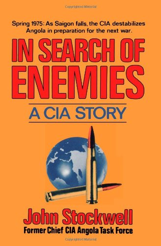 9780393009262: In Search of Enemies: A CIA Story