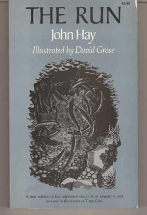 The Run: John Hay; Illustrator-David