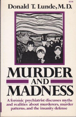 9780393009545: Lunde Murder & Madness