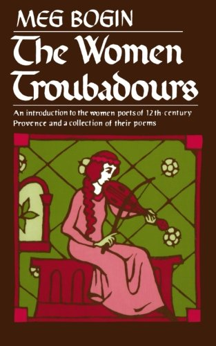 9780393009651: The Women Troubadours (Norton Paperback)