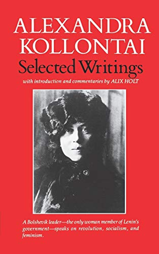 9780393009743: Selected Writings of Alexandra Kollantai