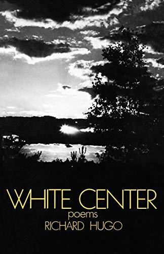 White Center: Hugo Richard