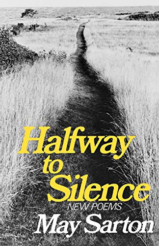 9780393009927: Halfway to Silence: New Poems