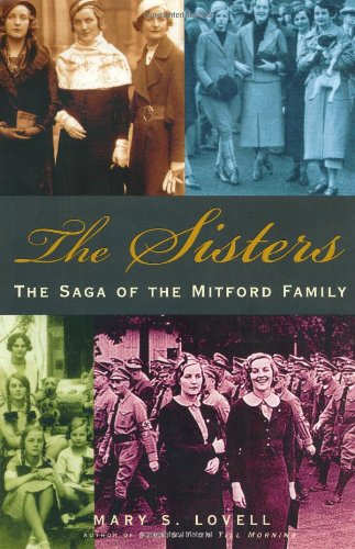 9780393010435: The Sisters: The Saga of the Mitford Family