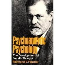 9780393011012: Psychoanalytic psychology;: The development of Freud's thought
