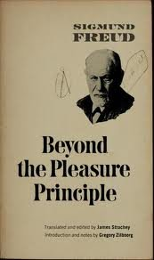 Beyond the pleasure principle (The Norton library): Freud, Sigmund