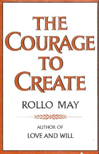 9780393011197: The Courage To Create