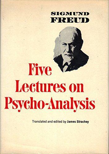 9780393011333: Five lectures on psycho-analysis