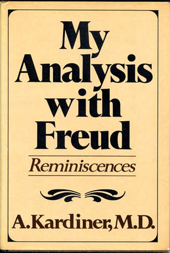 9780393011357: My analysis with Freud: Reminiscences