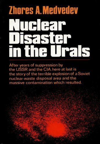 9780393012194: Nuclear Disaster in the Urals