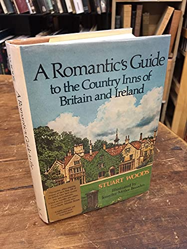 A Romantic's Guide to the Country Inns of Britain and Ireland ****SIGNED****