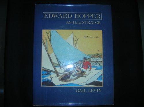 Edward Hopper as Illustrator: Levin, Gail