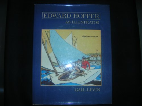9780393012439: Edward Hopper as Illustrator